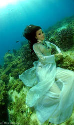 Bebe Pham by underwatermeister