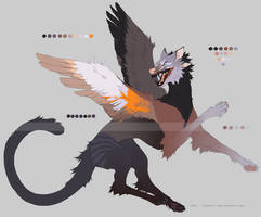 Adopt auction #41 [CLOSED] by todaff