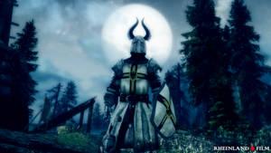 SKYRIM - Teutonic Knight