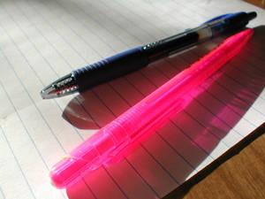 Pen Love