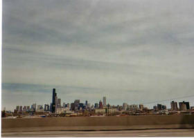 Chicago 02 by indeed311