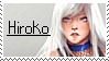 (GIFT) Hiroko Stamp by Jay-and-Kos