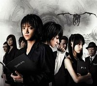 Death Note:The Last Name Movie by Lucario20767