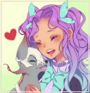 IvyButterfly's Profile Picture