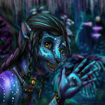 Nashoba's Avatar