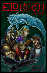 Eldritch: Layline Cover