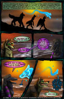 Eldritch: Journeys 001