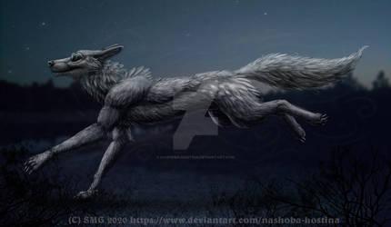 Longdog