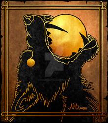 Solstice Hound
