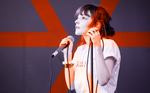 CHVRCHES - Recover Wallpaper