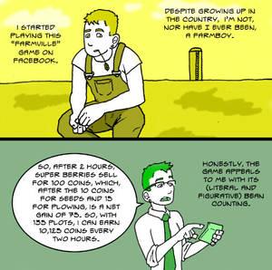 Uncorrect Proofs - Farmville