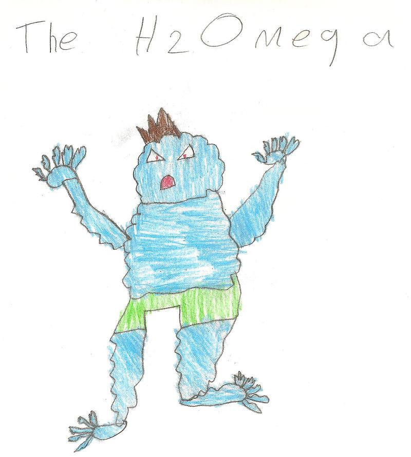 The H2omega