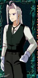 Ryuken Kamina