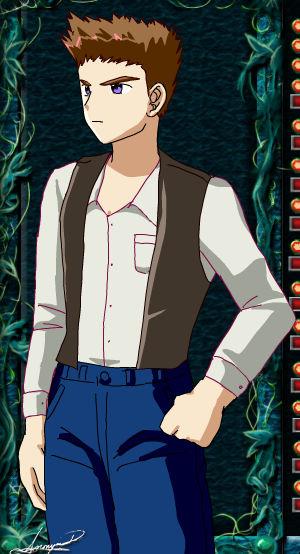 Mr. Konazuyo
