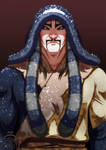 Disney Villains - Shan Yu