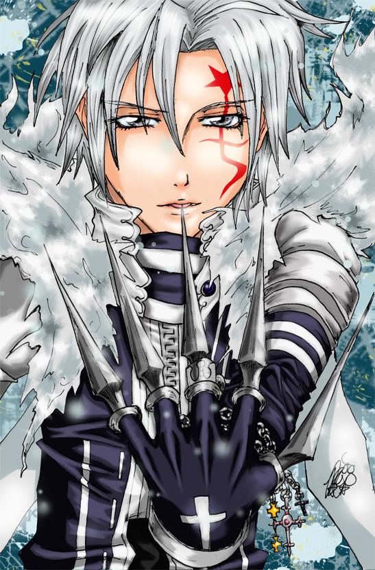 Cual es tu Personaje favorito de Anime? DGM__Allen_Walker_by_moloko_plus
