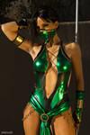 Jade - MK9