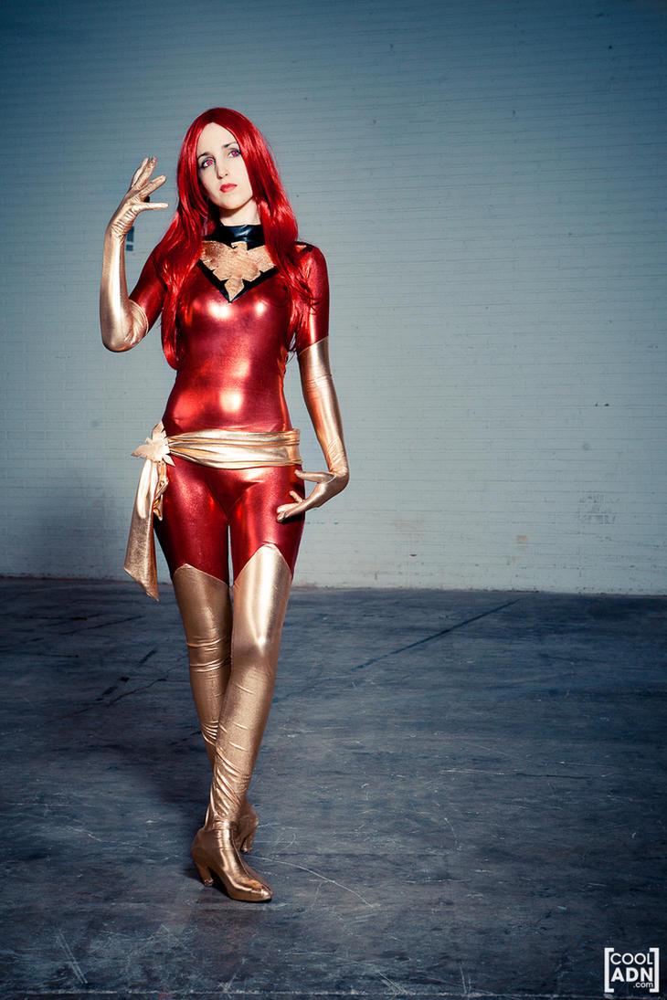 Phoenix by DawnArts