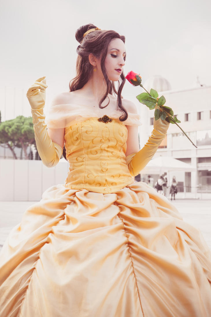 Sweet Belle by DawnArts