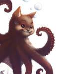 oO Return of the octo-cat Oo
