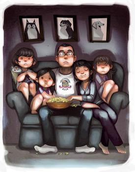 oO Family Time Oo