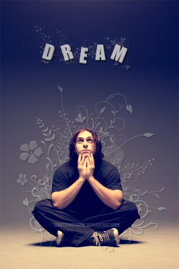 Dream by ignitepressure