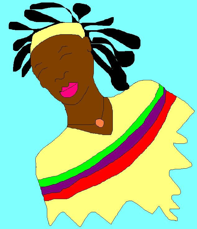 India Arie by Anne-Onymous