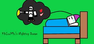 KhiIxolMix's Nighting Dream