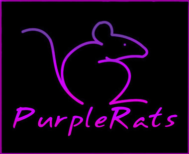 Purplerats.com by Kalyandra