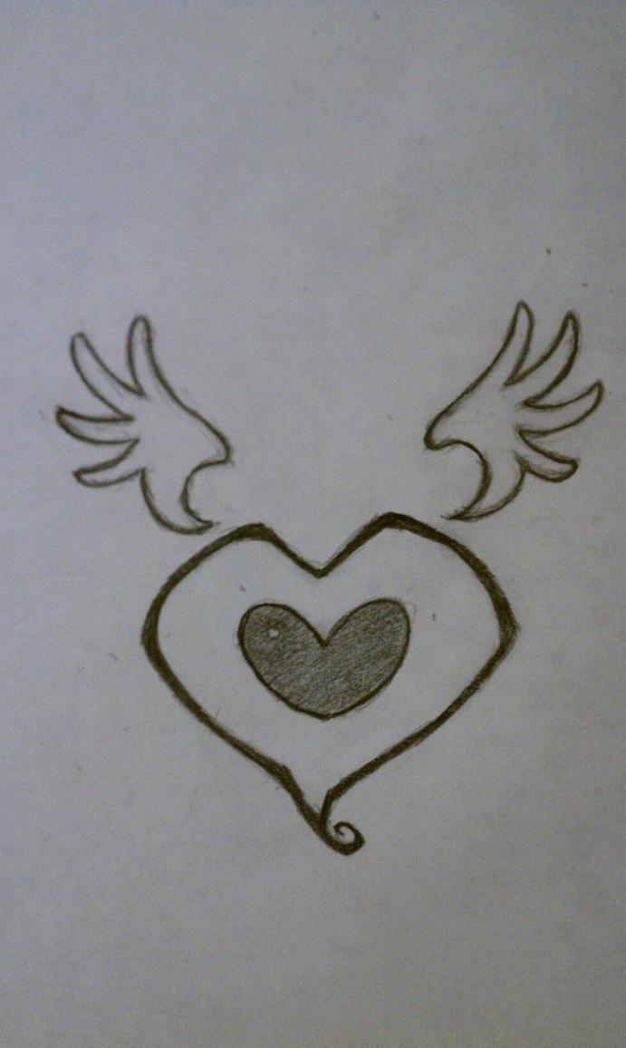 Heart by Kalyandra