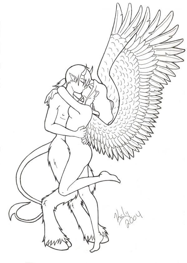 Embrace by Kalyandra