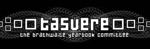 Tasvere shirt logo