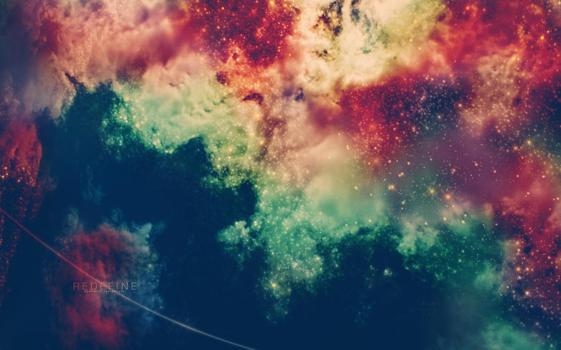 Redefine by stellarr
