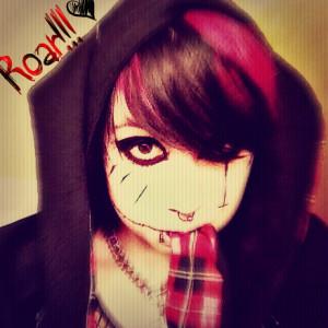 GothicHeart9's Profile Picture