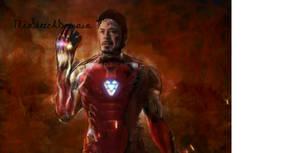 Iron-Man Endgame