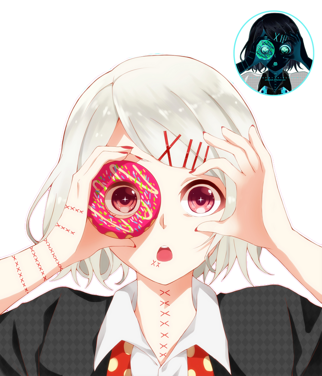 Related keywords amp suggestions for juuzou tokyo ghoul chibi