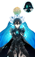 [Sword Art Online Render]1783209 (1) by princedork