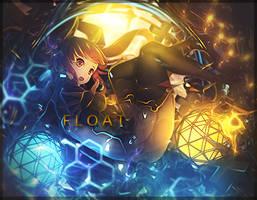 F L O A T by princedork