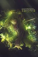 Tsubomi Kido by princedork