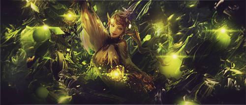 Elf-chan by princedork