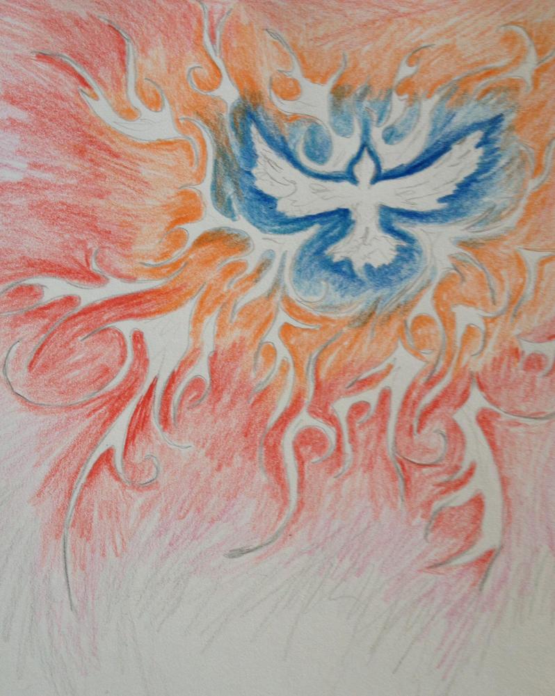 Fire Burst by Lovely-Madness-13