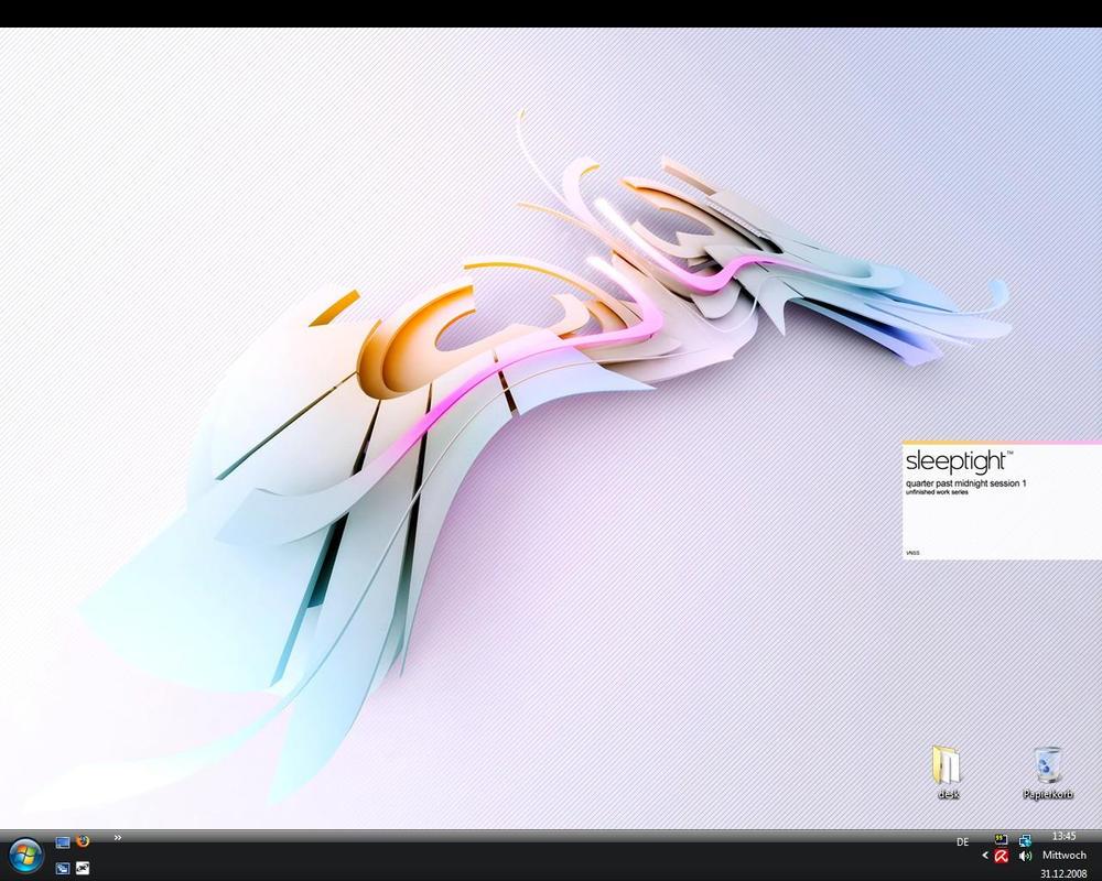 desktop08 by blubz