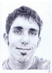 boy's portrait commission by mystic17