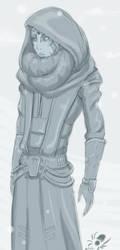Tiargeth Hoth by Adre-es