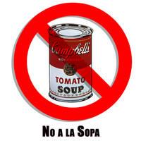 No a la Sopa by AveValencia