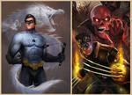 Hero Art for TNT's Perception