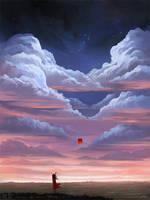 Big Sky Series - Remember by stevegoad