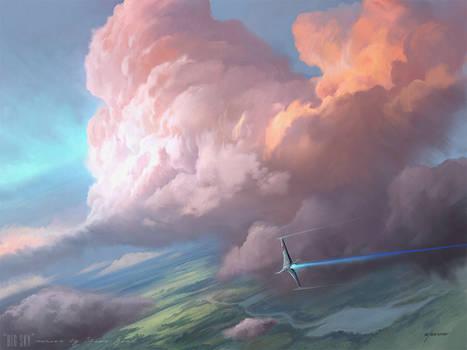 Big Sky Series - Flight