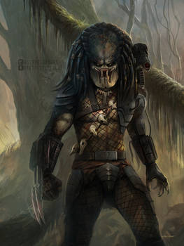 Predator Commission