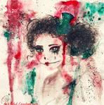 The ballad of Mona Lisa by mikriDeb
